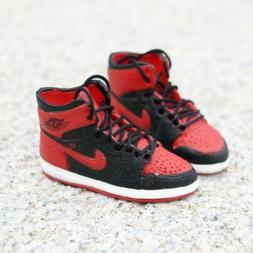 """1/6th Basketball Shoes Sports Fit 1/6 Scale 12"""" Action Figur"""