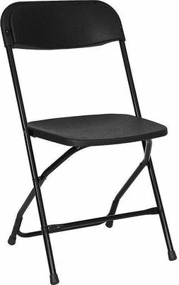 10 Pack EventStable Titan Series Wedding/Party Event Black P