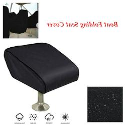 Boat Oxford Fabric 210D Folding Seat Cover Fits Chair Armres