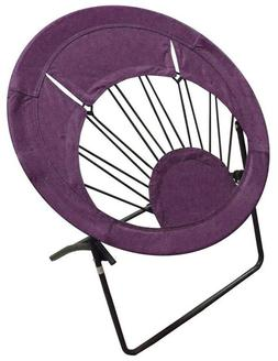 Bungee Chair Furniture Lounge Seating Patio Camping Dorm Fol
