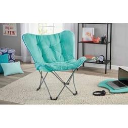 Stylish Comfortable Folding Butterfly Chair Seating Furnitur