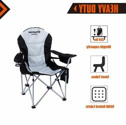 Camp Chairs For Adults Camping Women Men Best Folding Heavy