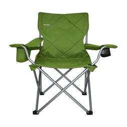 Portable Oversized Folding Camping Beach Barbecue Chair Cool