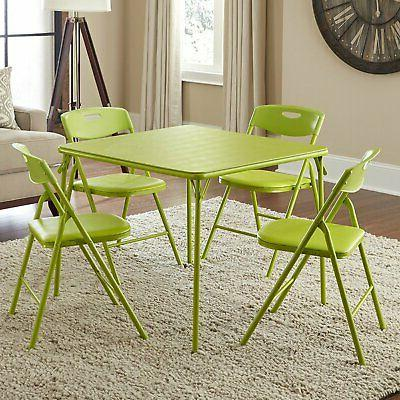 Cosco 34 Table Chair -