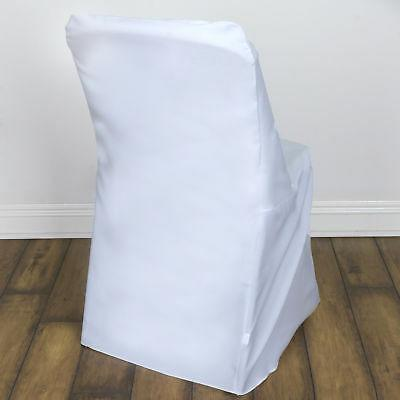 10 White CHAIR Wedding Discounted