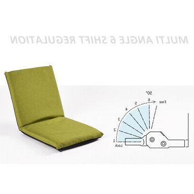 Adjustable Chair Gaming Cushioned