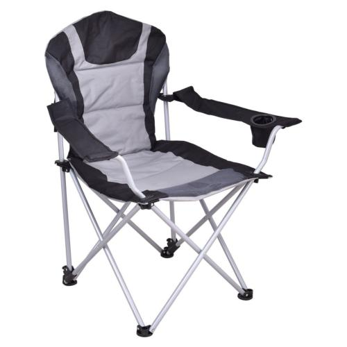 Chair Portable Outdoor Cup Carry Case Storage Pocket
