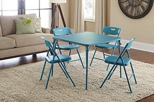 Cosco and Chair Set, Colors