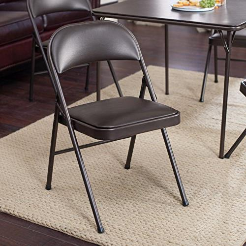 Meco Sudden Folding Chair Pack