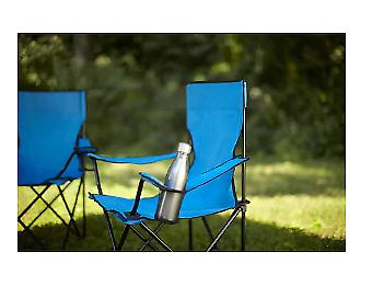 Folding Camping Chair Lightweight Picnic Beach Chairs Outdoo