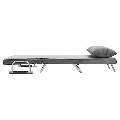 Folding Convertible Couch Pillow