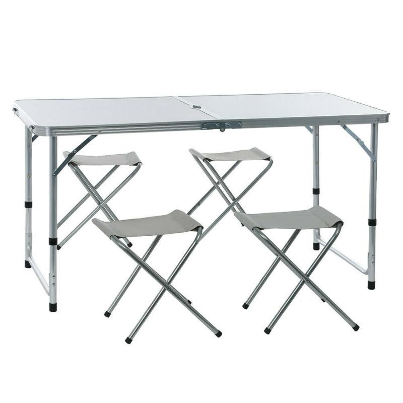 Folding Table Indoor Camping
