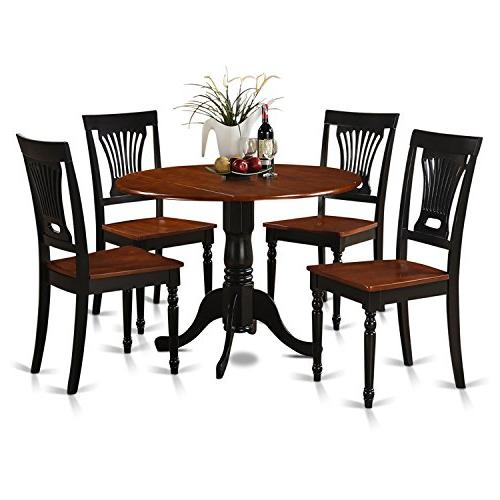 kitchen table chairs set
