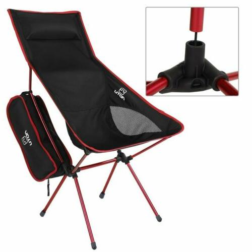 Ultralight Portable Outdoor Chair Seat Fishing Camping Chair