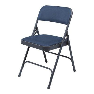 National Steel Chair - 4 Pack