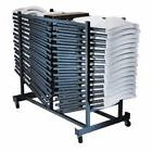 Lifetime Universal Chair Cart, 55H in.