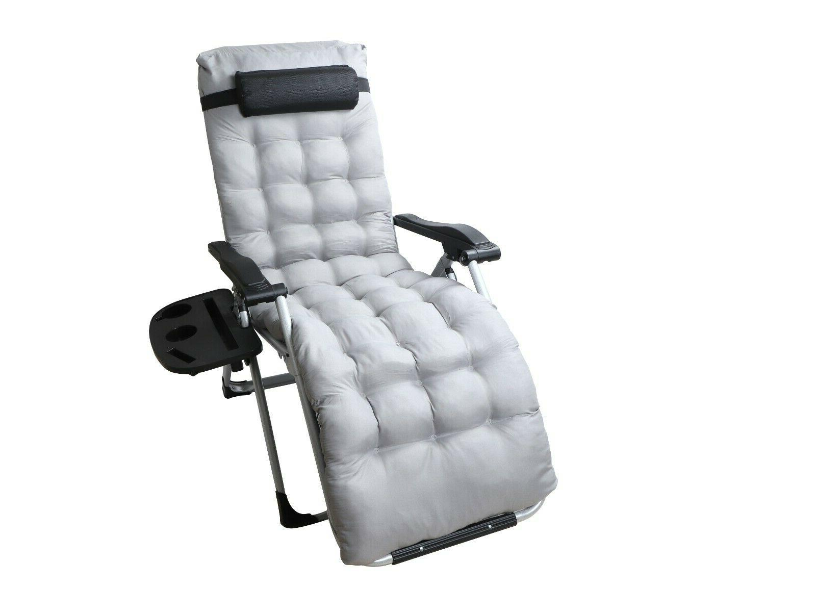 Coco Gravity Chair Adjustable Reclining Folding Ship
