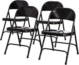 National Public Seating 50 Series Choice All-Steel Folding