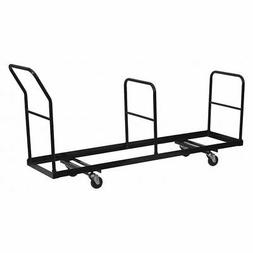 FLASH FURNITURE NG-DOLLY-309-35-GG Folding Chair Dolly,35 Ch