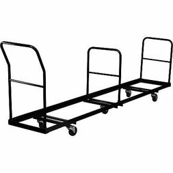Flash Furniture NG-DOLLY-309-50-GG Steel Folding Chair Dolly
