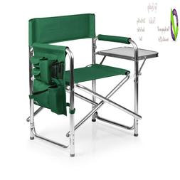 Oniva - A Picnic Time Brand Portable Folding Sports Chair,