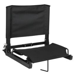 Stadium Seats Bleacher Seat Chairs With Backs And Cushion St