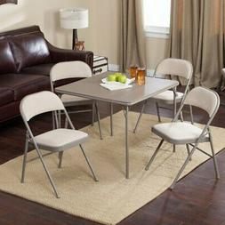 Meco Sudden Comfort Deluxe Double Padded Chair and Back - 5
